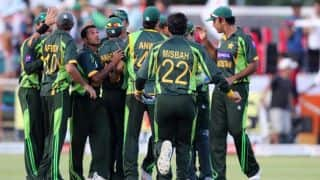 Asia Cup 2014: Bangladesh Cricket Board agree to provide Pakistan added security
