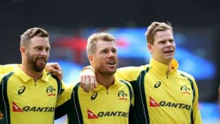 ICC Champions Trophy 2017: Australia's focus is to win title, says Steven Smith