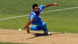 Bhuvneshwar says bowlers need to keep it simple