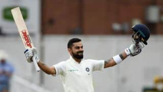 India vs England, 3rd Test: Virat Kohli's work ethic second to none: Ravi Shastri