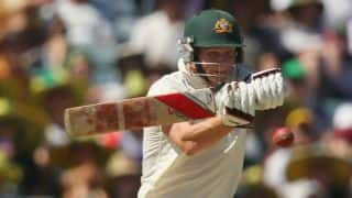 Steve Smith blossoms into reliable No 5