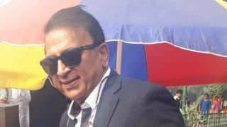Sunil Gavaskar: India should not bother too much about Australian media
