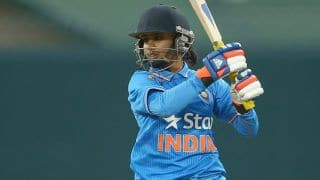 Women's Asia Cup T20: India beat Pakistan by 5 wickets