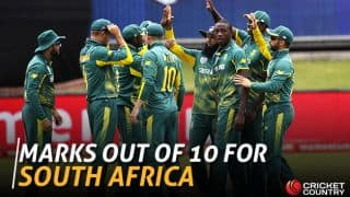 India vs South Africa ODIs: Marks out of 10 for Proteas