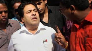 IPL Chairman Rajiv Shukla threatens to move court following penalty on BCCI