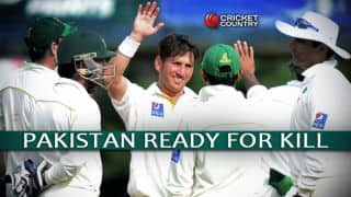 Pakistan vs England 2015-16: Pakistan formidable despite absence of England's spin tormentors from last series