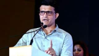 VVS Laxman's 281 in Eden Test saved my career: Sourav Ganguly