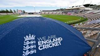 England vs Pakistan 2020, 2nd Test, Day 4, Southampton: Rain Plays Spoilsport, Again
