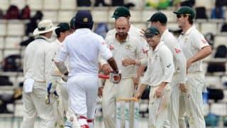 Sri Lanka vs Australia 2016, Live Scores, Online Cricket Streaming & Latest Match Updates on Sri Lanka vs Australia, 1st Test, Day 2