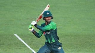 Fakhar Zaman wants to play County Cricket in England
