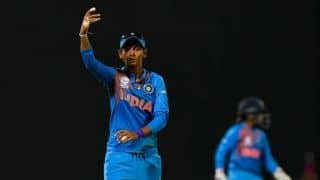 Harmanpreet Kaur: There has never been any problem between me and Mithali Raj