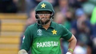 Cricket World Cup 2019 – India will be a huge pressure game: Imam-ul-Haq