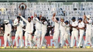 India vs England, 5th Test, Chennai: India's marks out of 10