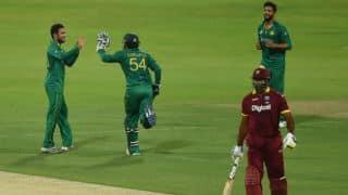 कराची में पाकिस्तान के खिलाफ 3 टी20 मैच खेलेगा वेस्टइंडीज