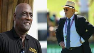 Viv Richards and Ian Chappell call for return of international cricket to Pakistan