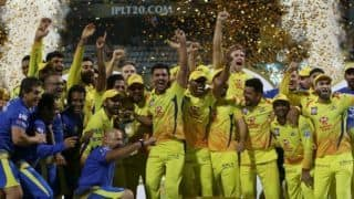 Workload management for India players during IPL 2019 is important, says Ravi Shastri