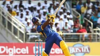 CPL 2014: Dwayne Smith ton powers Barbados Tridents to victory over St Lucia Zouks