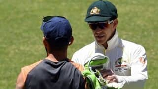 Tip our hats to India: Tim Paine