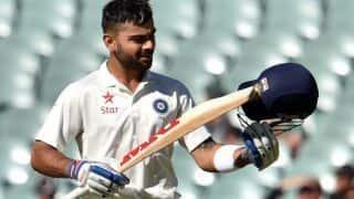 बर्मिंघम टेस्ट में कोहली के पास बड़ा मौका, तोड़ेंगे सौरव गांगुली का रिकॉर्ड !