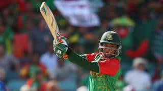 Live Cricket Score Bangladesh vs Afghanistan: Afghanistan 162 in 42.5 overs