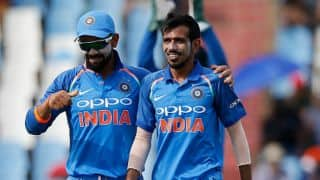 Virat Kohli never says everyone has to follow his fitness regime: Yuzvendra Chahal