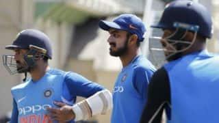 सुनील गावस्कर बोले, विजय शंकर के पास विश्व कप खेलने का अच्छा मौका