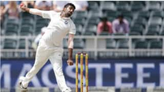 Sunil Gavaskar, Ian Bishop lashes out on people questioning Jasprit Bumrah's action