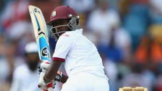IND vs WI, 2nd Test records most sixes at Sabina Park