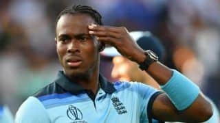 Cricket World Cup 2019: Jofra Archer overcomes cousin's death to lift England to World Cup glory