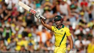 Marcus Stoinis ahead of Auckland T20I: My career pretty much started here