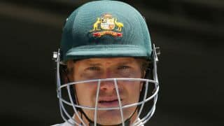 India vs Australia 2014-15: Shane Watson not doing his talent justice, feels Allan Border