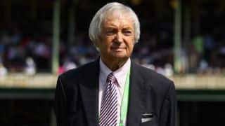 World Toilet Day: Richie Benaud's Loo