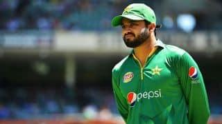 Pakistan's Azhar Ali retires from one-day internationals