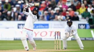 England vs Sri Lanka 2016, 2nd Test at Chester-le-street
