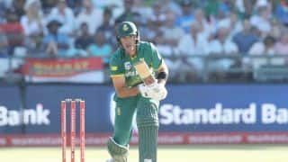 South Africa vs Sri Lanka, 5th ODI: Aiden Markram's fifty led Hosts to 41 run win; Clean sweep the series