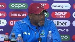 West Indies ready for Archer test says WI head coach Floyd Reifer
