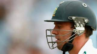 De Villiers likely to retire from Test cricket to focus on limited-overs: Reports