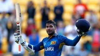 QUIZ: How well do you know Kumar Sangakkara?