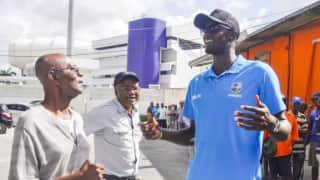 Jason Holder confirms return for first Test versus England