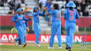 India at ICC Women's World Cup 2017: Marks out of 10
