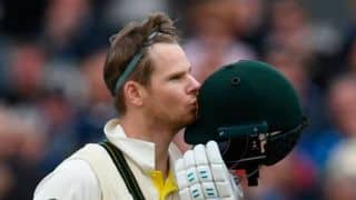 Australia 'thankful' to Smith as they target first Ashes series win in England since 2001