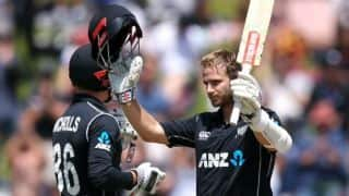 Pakistan vs New Zealand, 3rd ODI: Injured Kane Williamson sits out as Sarfraz Ahmed opt to bat