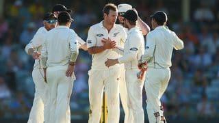 Australia vs New Zealand 2015, Live Cricket Score: 2nd Test at Perth, Day 3