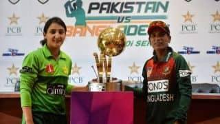 PK-W vs BD-W Dream11 Team Pakistan Women vs Bangladesh Women, 2nd ODI, Bangladesh Women tour of Pakistan – Cricket Prediction Tips For Today's Match PK-W vs BD-W at Lahore