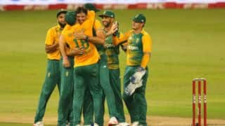 South Africa vs Australia 2015-16, 3rd T20I at Cape Town: Likely XI for the Hosts