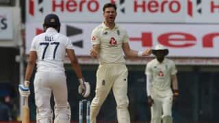 India vs England: कप्तान रूट ने कहा- तीसरे टेस्ट के लिए टीम में वापसी करेंगे आर्चर-एंडरसन