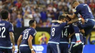 Copa America 2016 Final, Argentina vs Chile, Live Streaming: Watch Live Telecast on Sony ESPN at 05:30am in India