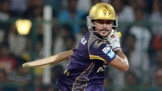 KKR vs Perth Scorchers: KKR's likely XI
