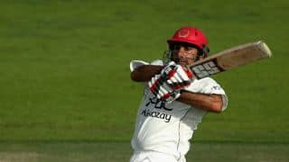 Live Cricket Score, Afghanistan vs Ireland, ICC Intercontinental Cup Match 18, Day 2: AFG on top at Stumps
