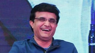 Sourav Ganguly to play football with Diego Maradona in Kolkata